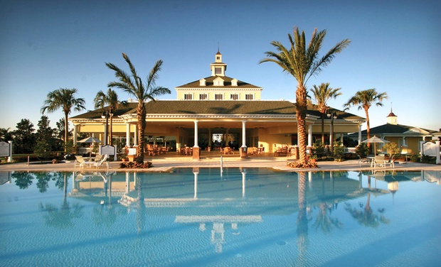 Reunion Resort - Kissimmee, FL: Stay at Reunion Resort in Kissimmee, FL, with Dates into December