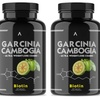 Angry Supplements Garcinia Cambogia with Biotin (1-, 2-, or 3-Pack)