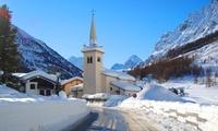 Valle d'Aosta, Case Gran Paradiso: fino a 7 notti in mono o bilocale e Village Card fino a 4 persone, anche a Natale