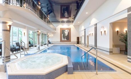 Polnische Ostseeküste - 2-7 Nächte für Zwei inkl. Halbpension und Wellness im 4* Hotel Lambert Medi