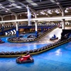 25-Lap Go-Karting Experience