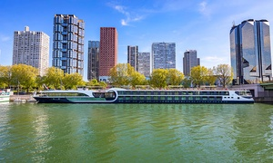 7-Night Danube River Cruise to Central Europe at Central Europe River Cruise from Gate 1 Travel, plus 6.0% Cash Back from Ebates.