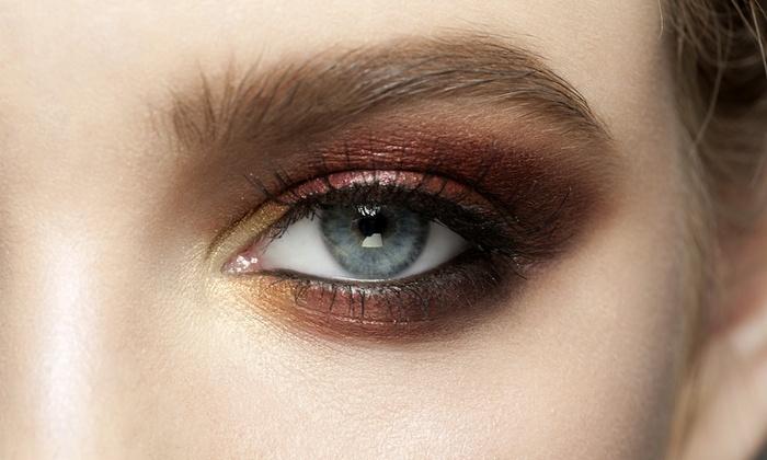 Carisma Beauty Lounge - Königstein: Microblading für die Augenbrauen optional inkl. Nachbehandlung in der Carisma Beauty Lounge (bis zu 63% sparen*)