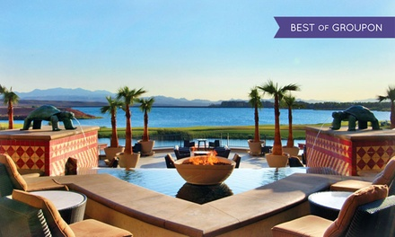 Groupon Deal: Stay with Optional Breakfast at The Westin Lake Las Vegas Resort & Spa in Henderson, NV. Dates Available into June.