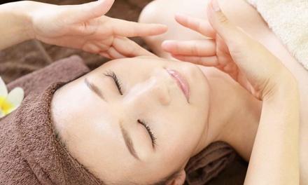 Fino a 5 massaggi Kobido a 20€euro