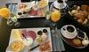 Petit-déjeuner à Aartselaar
