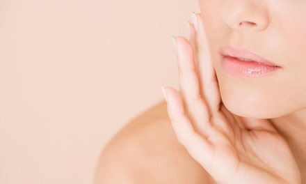 Facial Thread Vein, Skin Tag or Milia Removal on Up to Four Areas at Timeless Skin Care Clinic