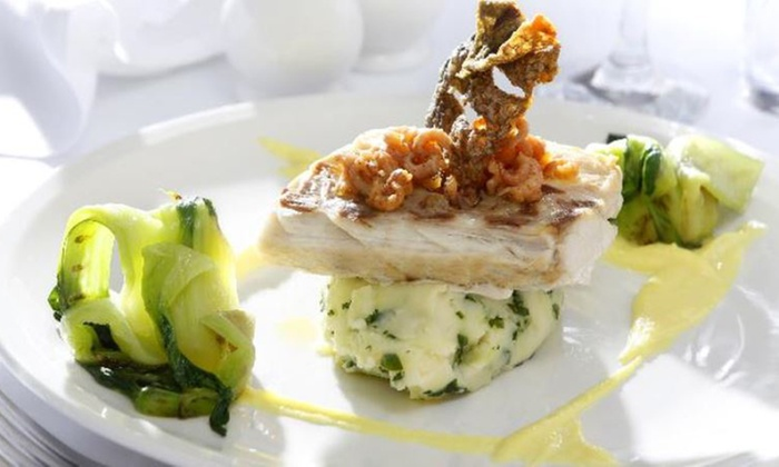 The Channel View Restaurant Up To 47 Off Hove Groupon