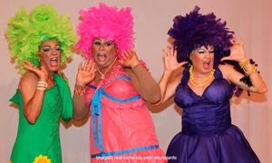 Veiga Produções Artísticas: Priscilla – A Rainha do Sertão – Teatro Municipal de Ribeirão Preto: ingresso para 02/06