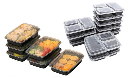 or Reusable Food Storage Containers