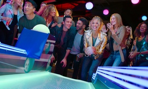 Up to 76% Off Gaming Package at Dave & Buster's - White Marsh at Dave & Buster's - White Marsh, plus 6.0% Cash Back from Ebates.