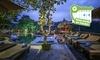 Ubud: Jungle Getaway with Breakfast