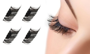 Magnetic Eyelashes Set (4- or 8-Piece) at Magnetic Eyelashes Set (4- or 8-Piece), plus 6.0% Cash Back from Ebates.