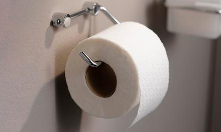 Haceka Viva Toilet Roll Holder