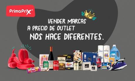 Paga 1 € por un descuento de 4 € para compras en tiendas Primaprix