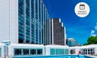 Buenos Aires: desde $1899 por 1 o 2 noches para dos + desayuno Buffet en Sheraton Buenos Aires Hotel & Convention Center