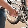 Fahrrad-Inspektion