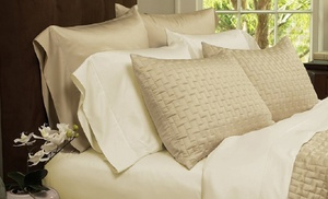 Luxury Home Bamboo Blend Sheet Set