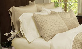 Luxury Bamboo-Blend Sheet Set