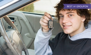 77% Off Online Driver's Ed at MyCaliforniaPermit.com Driver's Ed, plus 6.0% Cash Back from Ebates.