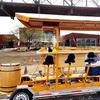 Up to 54% Off Beer Bike Tour from Alamo City Beer Bike