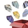 Men's Silk Ties Mystery Deal (4-Pack)