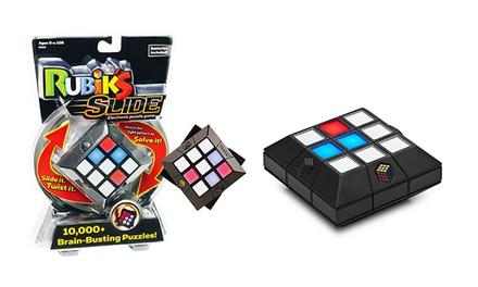 Rubik's Slide - die elektronische Variante des Zauberwürfels (22% sparen*)