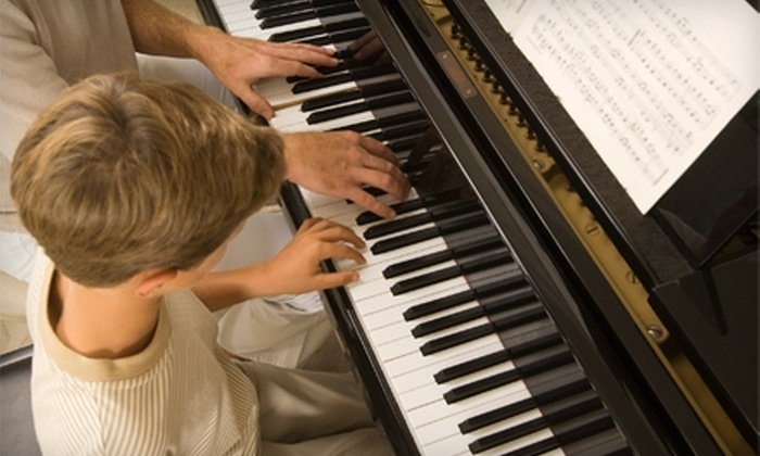Boulevard Music Lessons - Marvin Gardens: $25 for Two Lessons at Boulevard Music Lessons in Tonawanda ($52 Value)