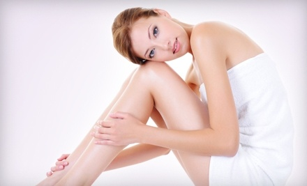 Mayberry Plastic Surgery: 2 Spider-Vein Treatments - Mayberry Plastic Surgery in Albuquerque