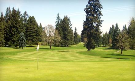 Forest Hills Golf Course - Forest Hills Golf Course in Cornelius
