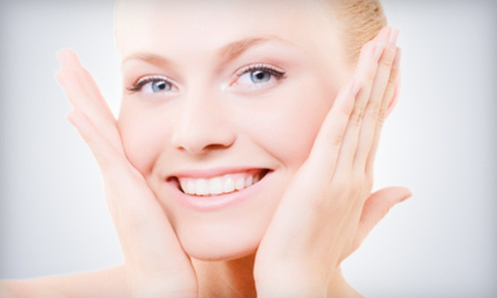 Skyview Spa - Aurora: One or Three Laser Genesis Facial Treatments at Skyview Spa in Aurora (Up to 72% Off)