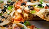 Up to 51% Off at Fat Boys Pizza