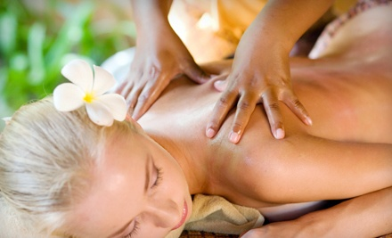 60-Minute Relaxation or Deep-Tissue Massage (up to an $85 value) - Ma'ati Spa in Winston Salem
