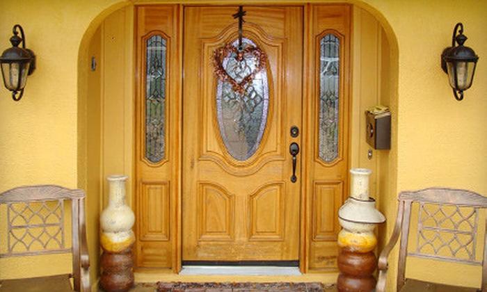 AllPro Contracting - Rio Pinar: $99 for Interior Painting for One Room from AllPro Contracting ($275 Value)