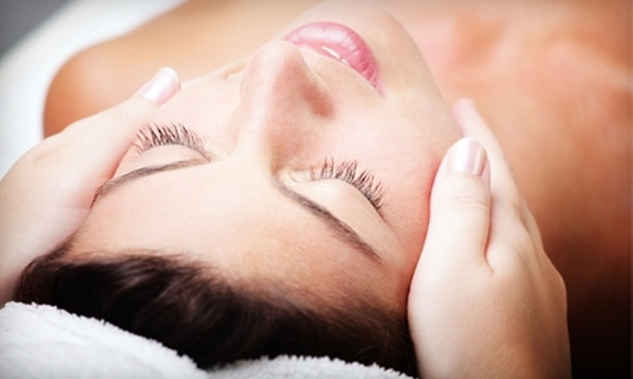 Island Integrative Health Clinic - Burnside: $79 for an Anti-Aging Facial Rejuvenation Treatment at Island Integrative Health Clinic ($175 Value)