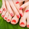 Up to 51% Off Mani-Pedi in Smithfield
