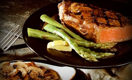$30 Groupon to Stonefire American Grill - Stonefire American Grill in Elgin