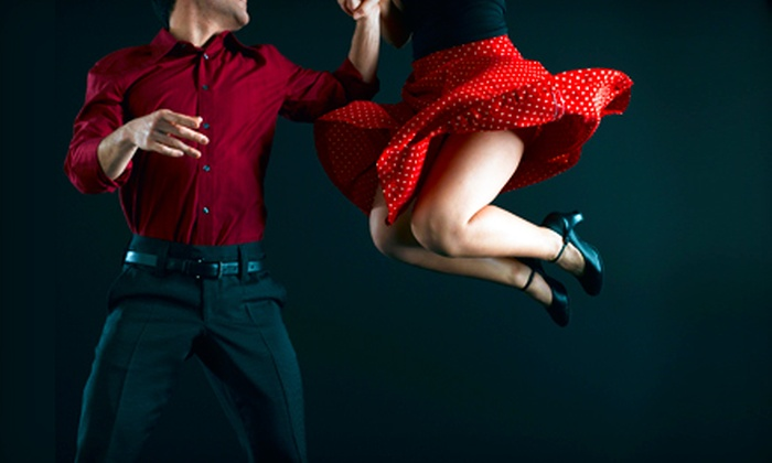Dance Experience - Shoreline: $32 for a Six-Week Dance Course at Dance Experience in Shoreline ($65 Value)