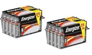 Packde piles alcalines Energizer