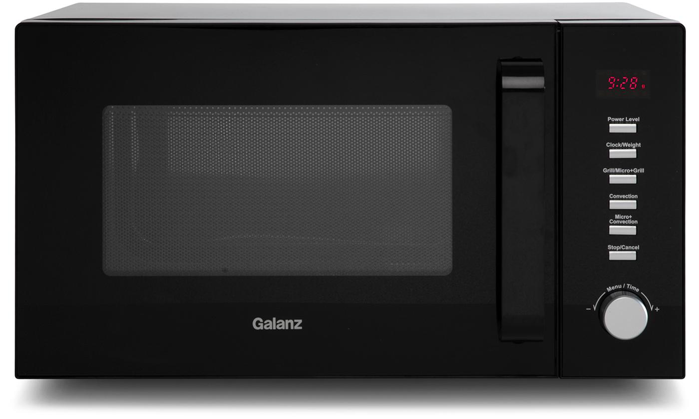 Galanz 23L 900W Microwave Oven with 1000W Grill