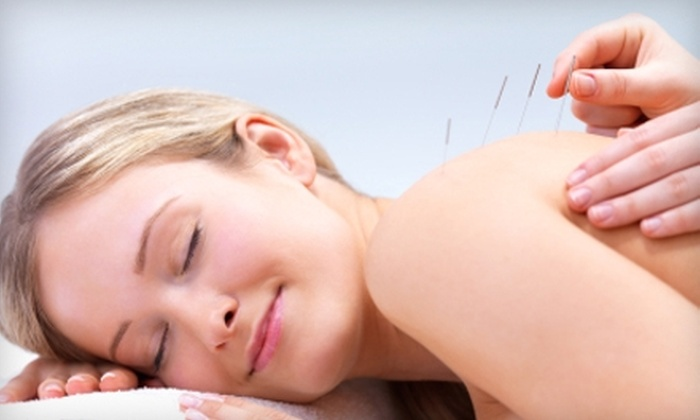 East-West Acupuncture Clinic - Creston - Kenilworth: $50 for an Acupuncture Treatment and a Tui Na Massage or Cupping Treatment at East-West Acupuncture Clinic ($120 Value)