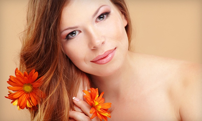 South Hill Laser and Medi-Spa  - Lincoln Heights: $89 for Three Chemical Peels at South Hill Laser and Medi-Spa (Up to $360 Value)