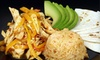 Mr. Tequila's Grill - Gainesville: $10 for $20 Worth of Mexican Fare at Mr. Tequila Grill And Restaurant