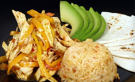 $20 Groupon to Mr. Tequila Grill And Restaurant - Mr. Tequila Grill And Restaurant in Gainesville