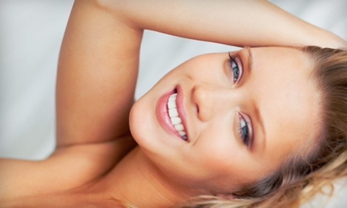 Salisbury Plastic Surgery - Worcester: $75 for a Facial Peel (Up to $150 Value) or $250 for Radiesse Facial Filler ($500 Value) at Salisbury Plastic Surgery in Worcester