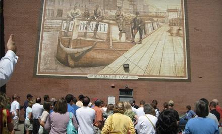Cincinnati Civil War Tour - Cincinnati Civil War Tour in Cincinnati