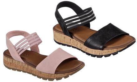 Sandali da donna Skechers