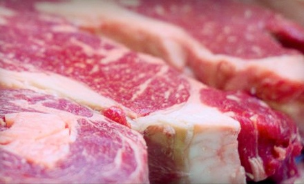 $20 Groupon to The Meat House - The Meat House in Austin