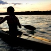 Half Off Kayaking for Two in Monument Beach