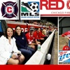 Chicago Fire  - Bedford Park: Tickets to Chicago Fire Playoff vs. New England Revolution on 11/7 at 7:30 p.m. Buy Here for $10 Skyway Seats. Additional Seats Below.
